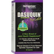 Nutramax Dasuquin Joint Health Cat Supplement, 84 count