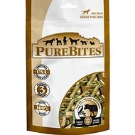 PureBites Trail Mix Freeze-Dried Dog Treats, 3.25-oz bag