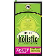 Precise Holistic Complete Small and Medium Breed Adult Formula Dry Dog Food, 30-lb bag