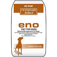HI-TOR Veterinary Select Eno Diet Dry Dog Food, 20-lb bag