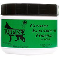 Nupro Custom Electrolyte Formula Dog Supplement, 1-lb