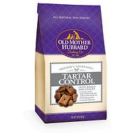 Old Mother Hubbard Mother's Solution's Tartar Control Baked Dog Treats, 20-oz bag