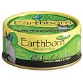 Earthborn Holistic Chicken Catcciatori Grain-Free Natural Adult Canned Cat Food