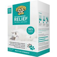Dr. Elsey's Precious Cat Respiratory Relief Clumping Clay Cat Litter, 20-lb box