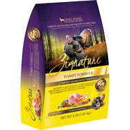 Zignature Turkey Limited Ingredient Formula Grain-Free Dry Dog Food, 27-lb bag