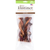 Nature's Variety Instinct Roasted Beef Twist Dog Treat
