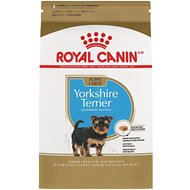 Royal Canin Yorkshire Terrier Puppy Dry Dog Food, 2.5-lb bag