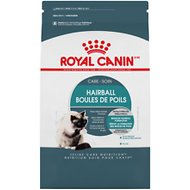 Royal Canin Indoor Intense Hairball 34 Dry Cat Food, 6-lb bag