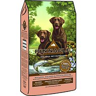 Pinnacle Grain-Free Salmon & Potato Recipe Dry Dog Food, 24-lb bag
