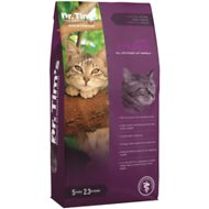 Dr. Tim's Chase All Life Stages Formula Dry Cat Food, 5-lb bag