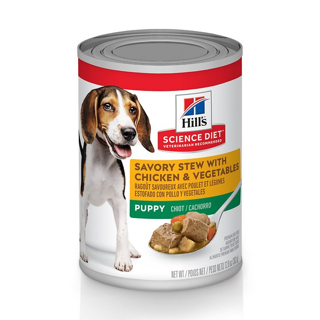Reviews On Science Diet Canned Dog Food