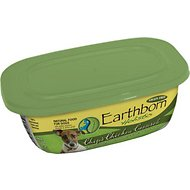 Earthborn Holistic Chip's Chicken Casserole Grain-Free Natural Moist Dog Food, 8-oz, case of 8