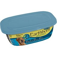 Earthborn Holistic Duke's Din-Din Grain-Free Natural Moist Dog Food, 8-oz, case of 8