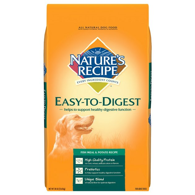 Easy To Digest Dry Cat Food