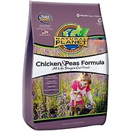 Natural Planet  Chicken Formula Dry Cat Food, 6.6-lb bag