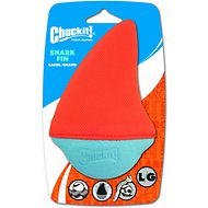 Chuckit! Amphibious Shark Fin, Color Varies, Large