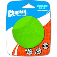 Chuckit! Erratic Ball, Large