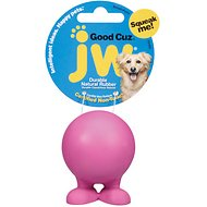 JW Pet Good Cuz Dog Toy, Small