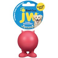 JW Pet Bad Cuz Dog Toy, Small