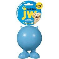 JW Pet Bad Cuz Dog Toy, Color Varies, Medium