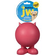 JW Pet Bad Cuz Dog Toy, Color Varies, Large