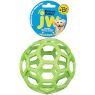JW Pet Hol-ee Roller Dog Toy, Large