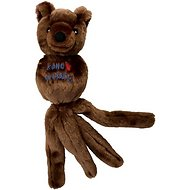 KONG Wubba Friend Dog Toy, Color Varies, Large