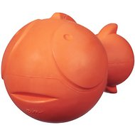 JW Pet Ruffians Fish Squeaky Dog Toy