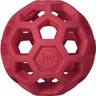 JW Pet Mini Hol-ee Roller Dog Toy