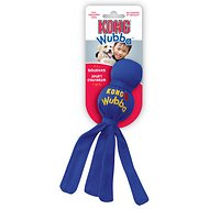 KONG Wubba Classic Dog Toy, Small