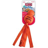 KONG Wet Wubba Dog Toy, Color Varies, X-Large