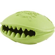 Jolly Pets Monster Mouth Dog Toy, 3-inch