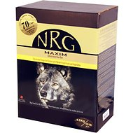 NRG Maxim Chicken & Veggies Dehydrated Raw Dog Food, 10-lb box