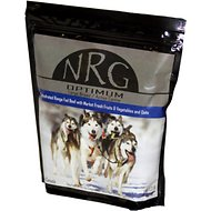 NRG Optimum Beef & Veggies Large Breed & Active Canine Dehydrated Dog Food, 2.2-lb bag