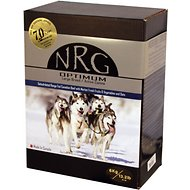 NRG Optimum Beef & Veggies Large Breed & Active Canine Dehydrated Dog Food, 13.2-lb box