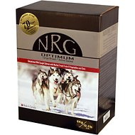 NRG Optimum Salmon & Veggies Large Breed & Active Canine Dehydrated Dog Food, 13.2-lb box
