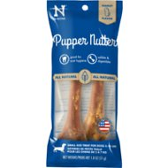 N-Bone Pupper Nutter Dog Treat, Small