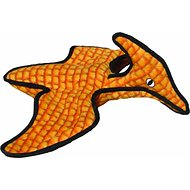 Tuffy's Pterodactyl Dino Dog Toy