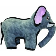 Tuffy's Emery Elephant Dog Toy