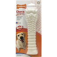 Nylabone DuraChew Chicken Flavor Bone Dog Toy, X-Large