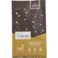 Nature's Logic Canine Chicken Meal Feast Dry Dog Food, 26.4-lb bag