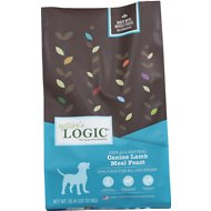 Nature's Logic Canine Lamb Meal Feast Dry Dog Food, 26.4-lb bag