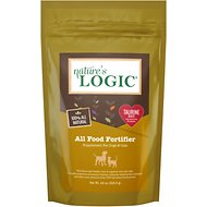 Nature's Logic All Food Fortifier Dog & Cat Supplement, 22-oz bag
