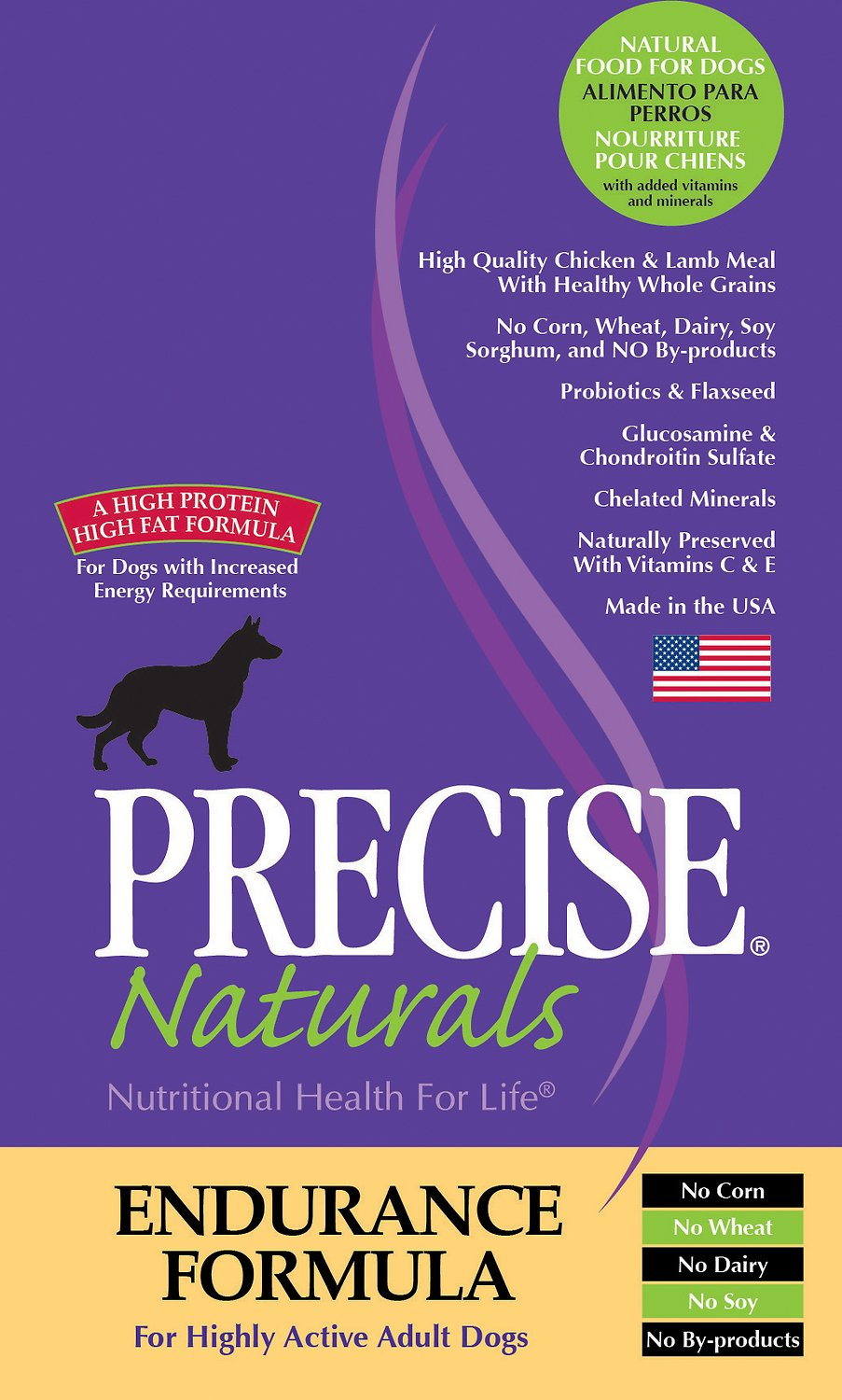Reviews Precise Pet Naturals Cat