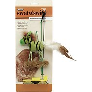 Booda Swat n Swing Cat Toy, Horse