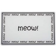 PetRageous Designs Meow Placemat