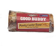 Castor & Pollux Good Buddy Meaty Center Bone Dog Treats, Small/Medium