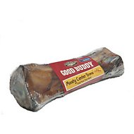Castor & Pollux Good Buddy Meaty Center Bone Dog Treats, Large