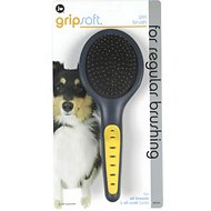 JW Pet Gripsoft Pin Brush