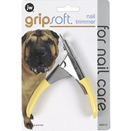 JW Pet Gripsoft Nail Trimmer
